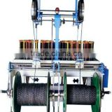 32 spindle high speed electric wire cable,copper wire,metal fiber making machine XH110-32-2