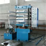 Full Automatic Plate Vulcanizer / Tyre Tread Vulcanizing Machine