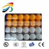 Good quality promoptional PP or Celluloid Ping pong