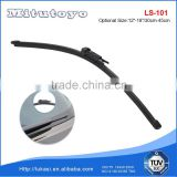Auto Spare Part Fiat Rear Wiper Blade