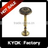 KYOK double curtain rod & curtain rod accessories suppliers ,curtain accessories , curtain tie back hooks
