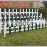 Guangzhou factory wholesale picket vinyl fence for sale                                                                         Quality Choice