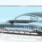 2013 new products 720P anti-glare blue glass mirror dvr, hidden install car video camera