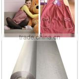 anti-radiation beautiful clothing fabric for maternity