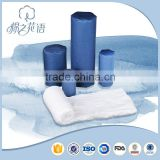 100% Cotton female cotton sanitary pad brands rolls Folded
