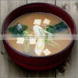 Emergency food Instant Soup Japan AMANO FOODS Freeze Dried Miso Soup (Green Onion Taste)