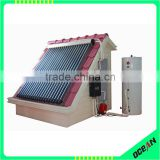 split pressure solar water heater with good quality low price collector, expansion tank working station and water storage tank                                                                         Quality Choice