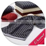 wholesale comfortable no smell healthy top-selling Bamboo jacquard towels