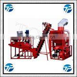 Peanut Sheller and Cleaner/ Peanut Shelling and Cleaning Machine/Peanut Processing Machine