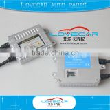 35W hid bi-xenon hyluxted ballast for all cars