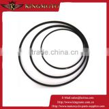 SY-33-15Elasticity And High Quality Seal Rubber O Ring,Cheaper silicone NBR Ring Real / fluorosilicone O-Rings