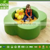 beautful soft play furniture equipment for baby indoor playground                                                                         Quality Choice