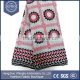 2016 hot sale african dress material cotton lace online high quality uk swiss lace wholesale nigerian lace embroidery fabric