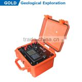 Geological Water Resource And Mineral Exploration Resistivity Meter