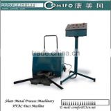 COMIFO Best-selling Single - end Corner Inserter Machine for Air Duct