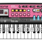 49 keys digital piano china MQ016FM