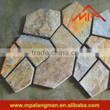 cheap garden outdoor slate stepping stones