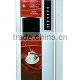 coffee making machine coin making machine