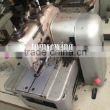 Reconditioned 558 Used Eyelet buttonhole industrial sewing machine Durkopp Adler Sewing Machine