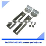 Boat Trailer Bunk Bracket Kit