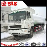 Hot seller Dongfeng 6*4 water tanker truck, water bowser, used water tank truck for sale