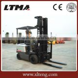 mini battery forklift 2 ton electric forklift with curtis controller                                                                         Quality Choice
