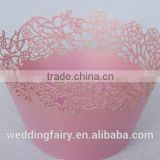 Latest Wholesale trendy style baby shower cupcake wrapper wholesale