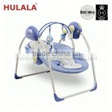 baby swing/bouncer Europe baby No tools needed to install