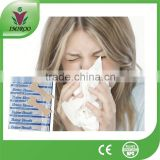 Manufacture Hotsale CE ceritificated better breath nasal strips to brethe right & reduce snoring
