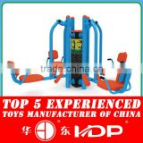 four ways body shaping outdooor machine