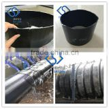 Good price TPU Layflat hose 150 psi and 200psi for USA market 8'' 10'' and 12''