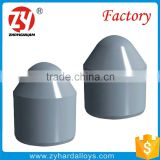 conical sintered YG8 tungsten carbide buttons