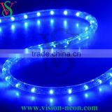 100M decoration led outdoor rope light