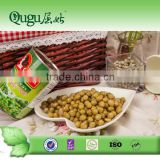 Fresh Food Canned green peas 400g