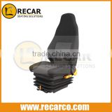 ISRI Scania air suspension heavy equipment seats