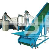 High Quality 3E's Plastic Bottle Recycling Machine/Plastic recycling machinery, get CE Marking