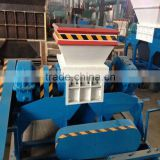 2015 13hp wood chipper shredder/wood pallet shredder