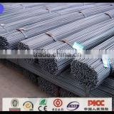 6/8/10/12/14/16/20/25 Deformed Steel Bars/ Steel Rebars/ Iron Rod Factory directly supply in Tangshan
