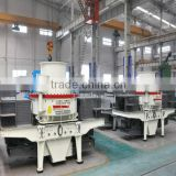 Autoclave sand lime brick making machine with good gravel particle shape and low investment