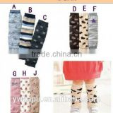 High Quality lovely baby product baby girl leg warmer wholesale