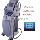 Breast Lifting Elight Ipl Rf Nd Vascular Therapy Yag Laser Beauty Salon Equipment Improve Flexibility