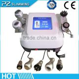 Salon Ultrasonic RF Lift Vacuum Butt Enhancement Cavitation Machine
