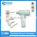 2015 Facial Brush cleanser For Beauty Care And Face Massager/deep pore sonic facial brush cleanser