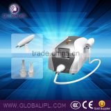 Globalipl 1064nm CE approve hot!!new long wavelength nd-yag skin rejuvenation