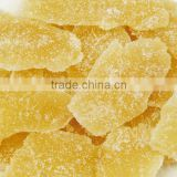 Health food High quality Dried Ginger supplier