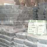 Factory hot sale antimony ingot widely used in metallurgy industry