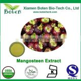 100% Pure Kosher Certified Mangosteen Fruit Extract
