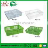 Farm pullet transportation crate used poultry crates layer baby chick cage