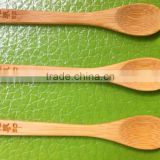 High Quality Eco-friendly health Beech Bamboo Cooking Kitchen Utensils/6 pices set healthy Bamboo Cooking Kitchen Utensils