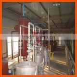 3t/d Coconut(copra kernels) refined sunflower cooking oil /oil refined machinery/oil refinery machine